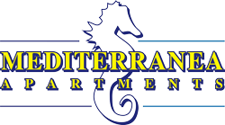 Mediterranea Apartments.
